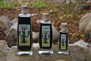 Nouveaux formats de liqueurs : 10, 35 et 50 cl